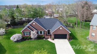 Residential Property for sale in 289 Mill Wind, Westerville, OH, 43082