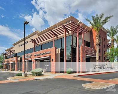 Office Space For Lease In Chandler Az Point2