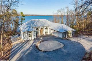 Single Family for sale in 1101 Lakefront Road, Quitman, AR, 72131