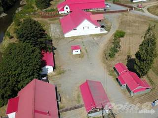 Farm And Agriculture for sale in 2274 Cowichan Bay Road, Cowichan Bay, British Columbia