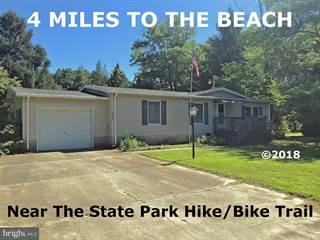 Single Family for sale in 36349 HEMLOCK LANE, Rehoboth Beach, DE, 19971