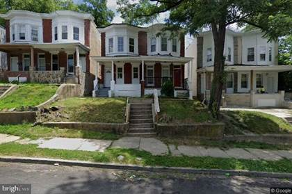 Residential Property for sale in 2423 DENISON ST, Baltimore City, MD, 21216
