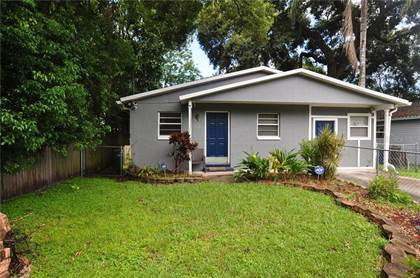 Residential Property for sale in 1710 E POINSETTIA AVENUE, Tampa, FL, 33612