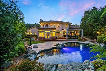 Residential Property for sale in 8555 Corriente Road, Atascadero, CA, 93422