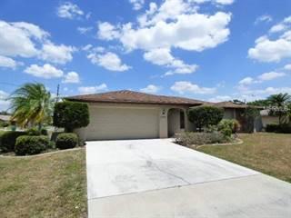 Single Family for rent in 23154 MCCANDLESS AVENUE, Port Charlotte, FL, 33980