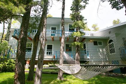 Residential Property for sale in 1228 4th Avenue, East Glacier Park, MT, 59434