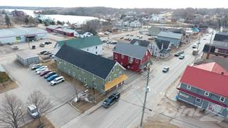 Multi-family Home for sale in 536 & 538 Main Street, Montague, Prince Edward Island