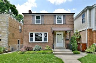 Single Family for sale in 5104 North Newcastle Avenue, Chicago, IL, 60656