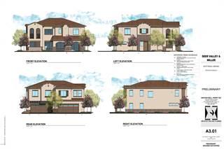 Land for sale in 21818 N MILLER Road, Scottsdale, AZ, 85255