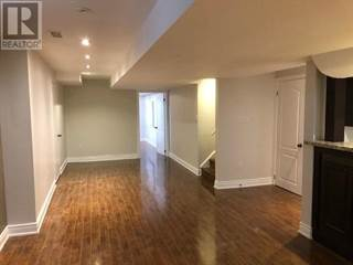 Single Family for rent in #(LOWER) -23 ALMOND ST (Lower), Brampton, Ontario, L6P3W2