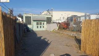Comm/Ind for sale in 8310 Amelia St, Oakland, CA, 94621