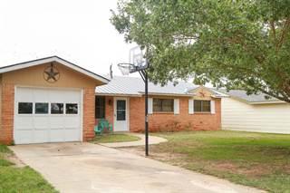 Single Family for sale in 2210 Cecilia, Big Spring, TX, 79720