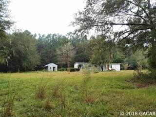 Residential Property for sale in 24431 NW 161ST Street, Greater La Crosse, FL, 32615