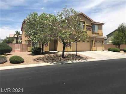 Residential Property for sale in 6350 Tempting Choice Avenue, Las Vegas, NV, 89131