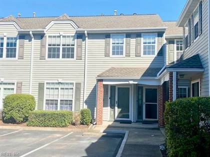Residential Property for sale in 5020 Cypress Point Circle 202, Virginia Beach, VA, 23455