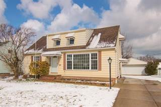 Single Family for sale in 30029 Barjode Rd, Willowick, OH, 44095