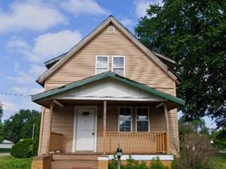 Single Family en venta en 593 Lincoln St, Galesburg, IL, 61401