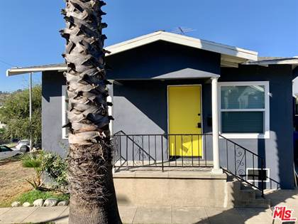 Residential Property for rent in 2645 GRANADA ST, Los Angeles, CA, 90065