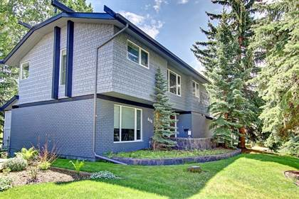 Single Family for sale in 648 VARSITY ESTATES Crescent NW, Calgary, Alberta, T3B3C7