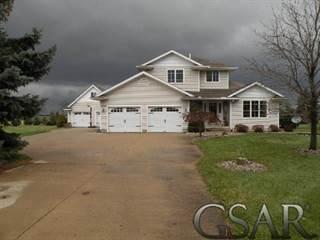 Single Family for sale in 9287 Genesee, New Lothrop, MI, 48460