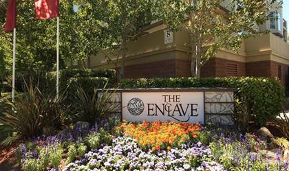 Apartment en renta en The Enclave CA, San Jose, CA, 95134