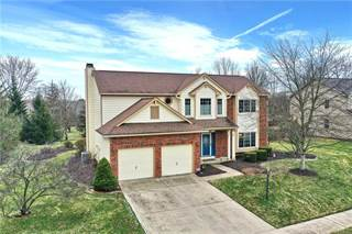 Single Family for sale in 10957 Echo Spring Circle, Indianapolis, IN, 46236