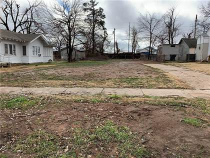 Lots And Land for sale in 2136 W Park Place, Oklahoma City, OK, 73107