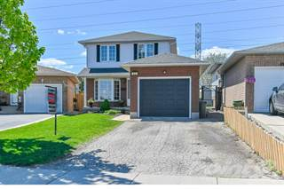 Residential Property for sale in 42 Polaris Court, Hamilton, Ontario, L9B 2P5