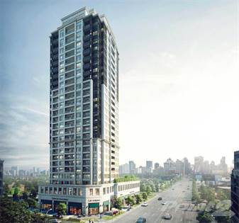 Condominium for sale in Yonge Street, Markham, ON, Markham, Ontario