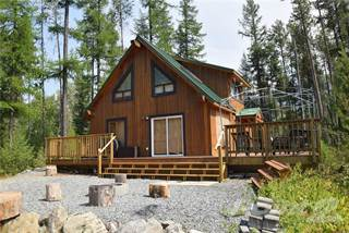 Single Family for sale in 3006 Estates Road, Moyie, British Columbia