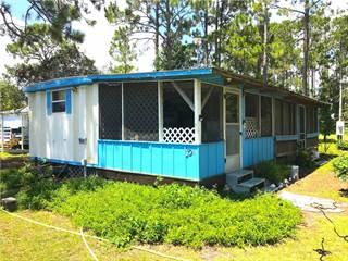 Residential Property for sale in 606 GEORGIA AVE, Port Saint Joe, FL, 32456