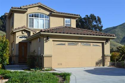 Residential Property for rent in 820 La Montagne PL, South San Francisco, CA, 94080