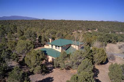 Residential Property for sale in 51 WOODLANDS Drive, East Bernalillo, NM, 87059