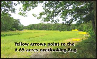 Land for sale in 0 Deacons Folly Road, Harwich, MA, 02645