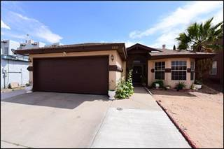 Residential Property for sale in 11672 Caballo Lake Drive, El Paso, TX, 79936