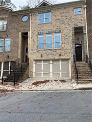 Townhouse for rent in 478 Pearl cove Court lot 7, Sandy Springs, GA, 30350