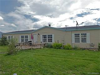 Single Family for sale in 26541 County Road 319, Buena Vista, CO, 81211