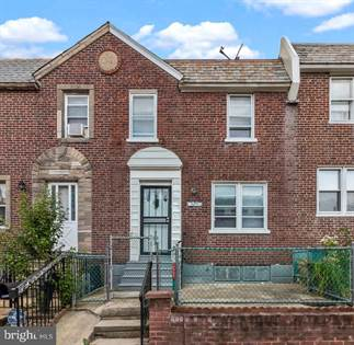 Residential for sale in 5218 N HOPE STREET, Philadelphia, PA, 19120