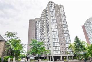Condo for rent in 4235 Sherwoodtowne Blvd 1001, Mississauga, Ontario, L4Z1W3
