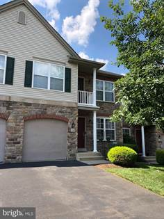 Residential for sale in 16 DUKES WAY, Feasterville Trevose, PA, 19053