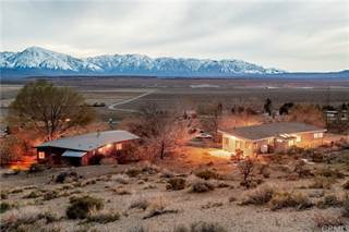 Single Family for sale in 1220 Rudolph Road, Bishop, CA, 93514