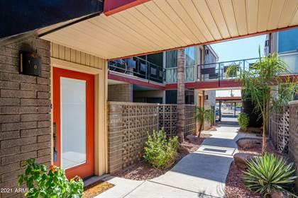 Residential Property for sale in 1225 E MEDLOCK Drive 104, Phoenix, AZ, 85014