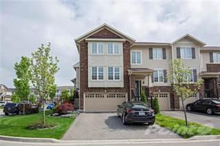 Townhouse for sale in 39 OHARA Lane, Hamilton, Ontario