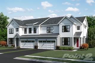 Multi-family Home for sale in 3743 Tramore Court, Homesite 203, Naperville, IL, 60564