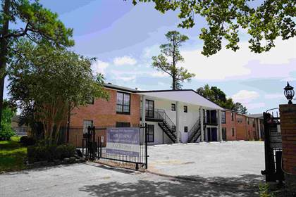 Apartment for rent in 3318 N Macgregor Way, Houston, TX, 77004