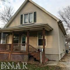 Single Family for sale in 1252 East main, Decatur, IL, 62521
