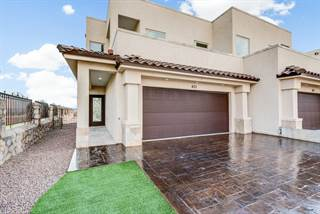 Residential Property for sale in 401 Vianney Way A, El Paso, TX, 79912