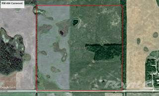 Farm And Agriculture for sale in RM 494 Canwood - 157 acres, Canwood, Saskatchewan, S0J 0K0