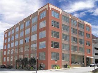 Condo for sale in 321 W 7th Street 106, Kansas City, MO, 64105
