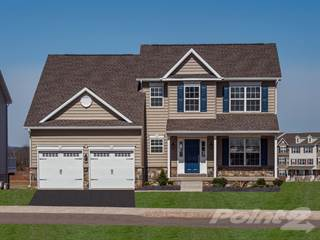 Single Family for sale in 2189 Danville Drive, Pennsburg, PA, 18073